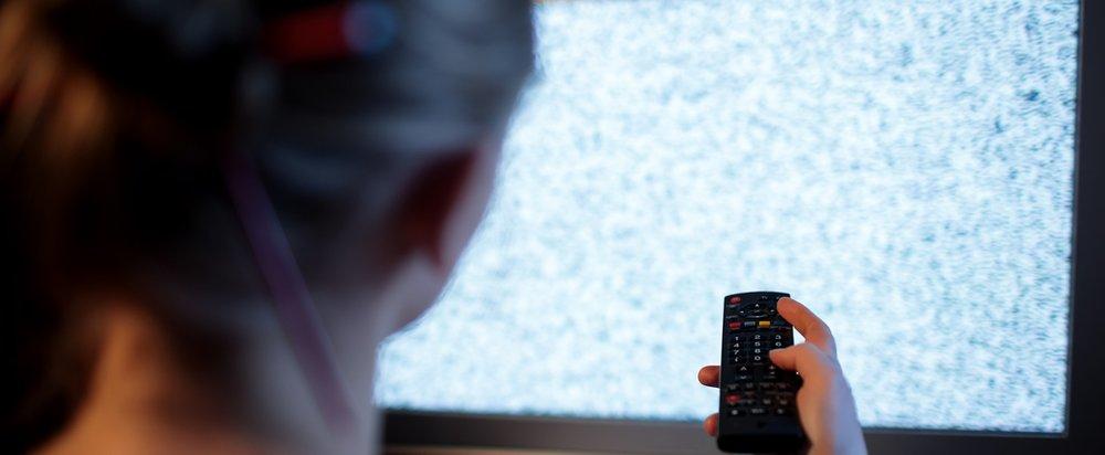 """Выборы без """"ящика""""? Цифровое ТВ грозят отключить в понедельник"""