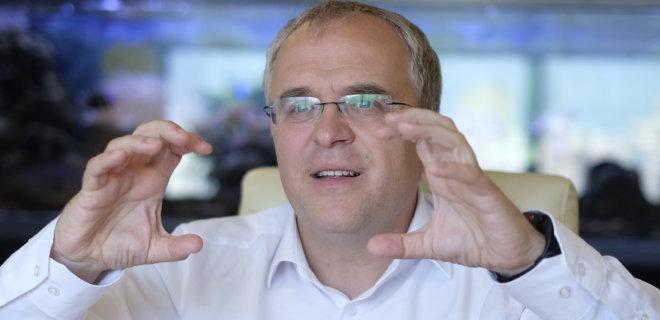 Президентом Киевстара стал киевлянин из Beeline Александр Комаров