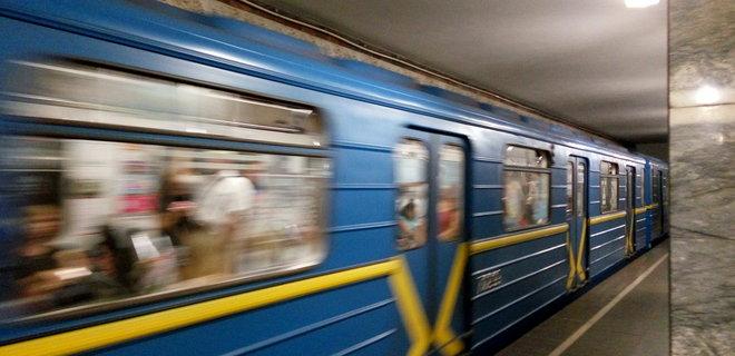 4G в киевском метро: какие станции запустят после Академгородка и когда