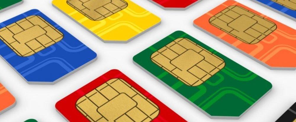 Назвонились. Почему в Украине уменьшается количество сим-карт