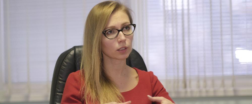 Мария Процишен: надеюсь, что операторы отменят 28-дневные тарифы