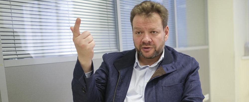 Бывший президент Киевстара: Укртелеком - это не бизнес