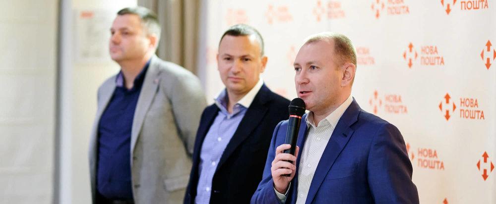 b0da94696 Новая Почта и Вячеслав Климов: о терминалах, приходе Amazon ...