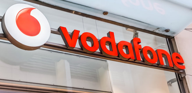 Vodafone планирует купить интернет-провайдера Vega Рината Ахметова – Интерфакс-Украина - Фото