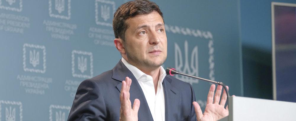 Указ Зеленского о 4G по всей Украине. Работает ли он?