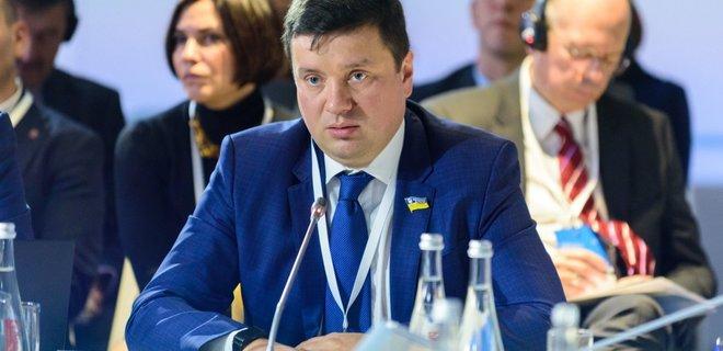 Глава телеком-комитета ВР объяснил, почему в Украине плохая связь