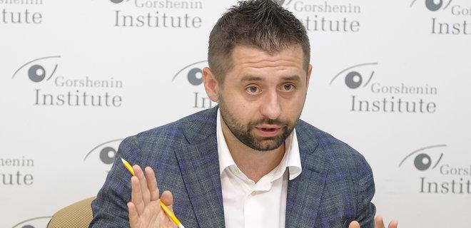 «Може росіяни платять»: Голова фракції «СН» заявив, що є факти проплати акції проти капітуляції