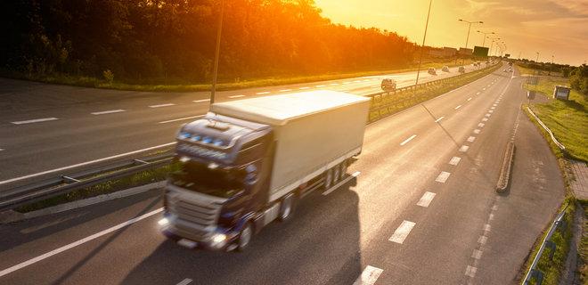 В Японии суп используют как топливо для грузовиков - Фото