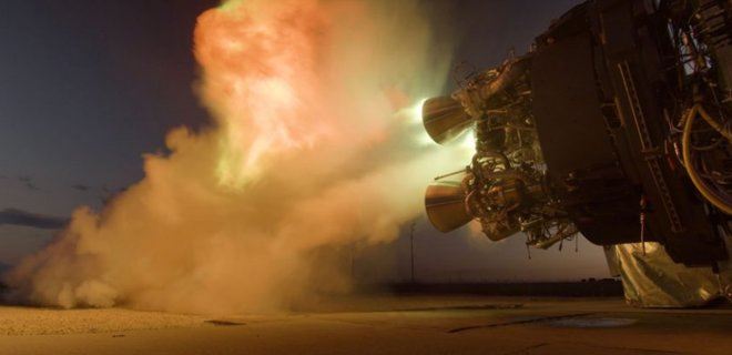 Firefly Aerospace украинца Максима Полякова выполнит 2 запуска ракет в 2021 году - Фото