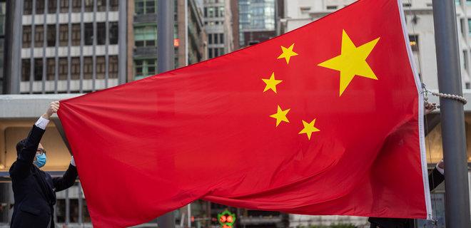 Китай планирует запретить своим техногигантам выходить на американскую биржу – WSJ - Фото