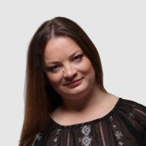 Мария Бровинская