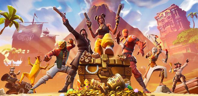 Epic Games проиграла суд: Fortnite на iOS пока не вернется. Но и для Apple не все хорошо - Фото