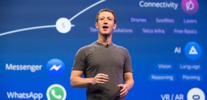 Facebook перенес возвращение сотрудников в офисы  - Фото
