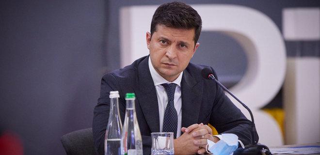 Зеленский предложил Facebook открыть офис в Украине - Фото