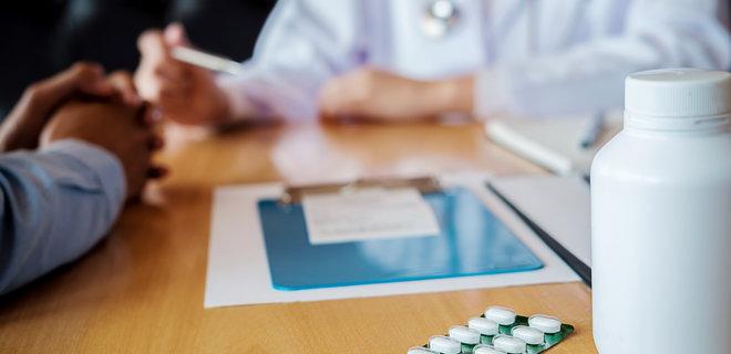 МОЗ отложило полный переход на электронные больничные  - Фото