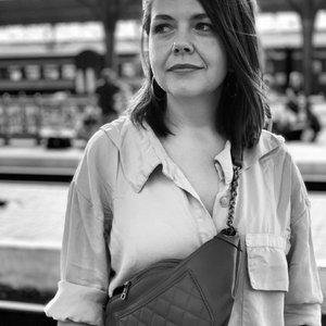 Нина Глущенко