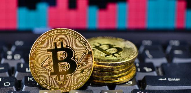 В Великобритании конфисковали рекордные 180 млн фунтов криптовалюты - Фото