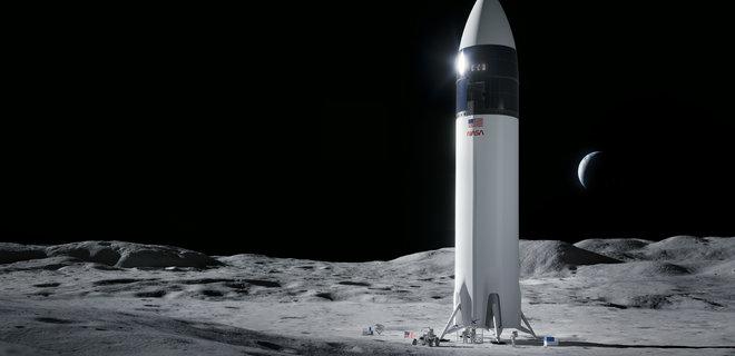 Blue Origin Безоса подала в суд на правительство США: все из-за Маска и полета на Луну - Фото