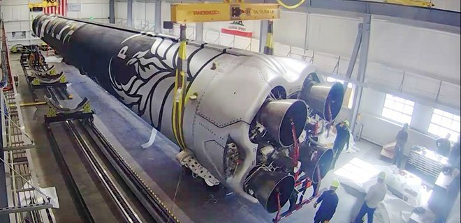 Firefly Aerospace Макса Полякова получила разрешение на запуск ракеты