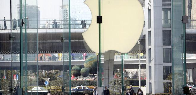 Apple откладывает возвращение работников в офис из-за всплеска коронавируса - Фото