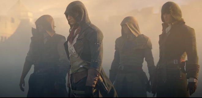 По типу GTA V: Создатели Assassin's Creed работают над новой частью серии - Фото