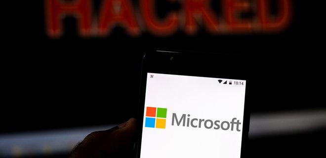 Microsoft за месяц купил две компании, занимающихся кибербезопасностью   - Фото