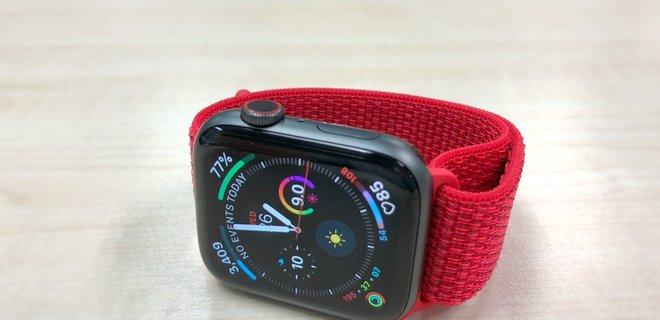 В новых iPhone может впервые появиться постоянно включенный экран – Bloomberg  - Фото
