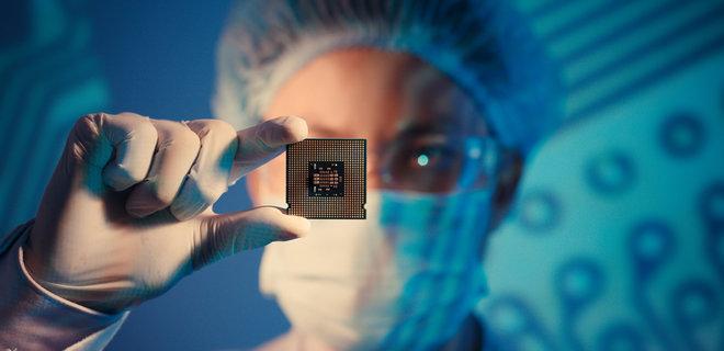 Intel готовится к рекорной сделке: готов купить производителя микрочипов за $30 млрд  - Фото