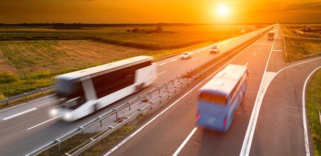 Для перевозчиков по международным маршрутам создали онлайн-платформу админ услуг - Фото