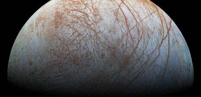 SpaceX отправит ракету к спутнику Юпитера: будет искать инопланетную жизнь - Фото