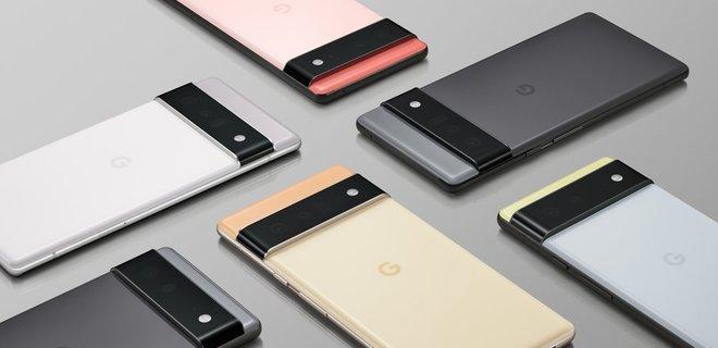 Google впервые создал процессор для своего смартфона: выпуск осенью - Фото