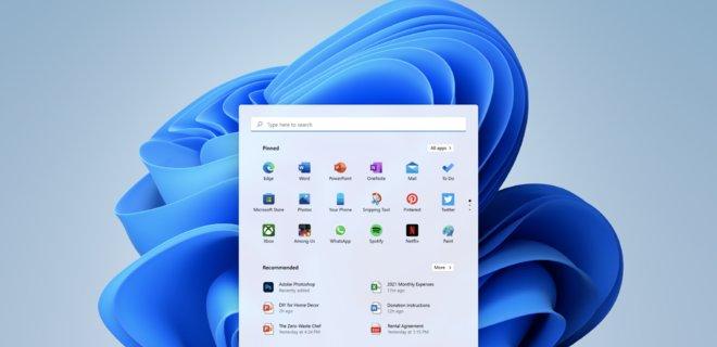 Microsoft разрешит устанавливать Windows 11 на старые и маломощные ПК  - Фото