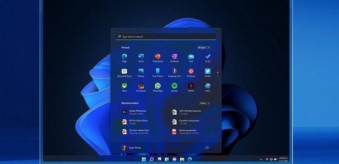 Microsoft объявила дату выхода Windows 11 - Фото