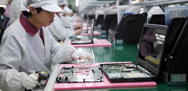 Китай запретил 60-часовую неделю с одним выходным для IT-сектора. Рабочие недовольны - Фото