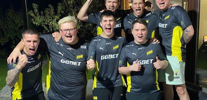NAVI стали чемпионами ESL Pro League Season 14, выиграв более миллиона долларов - Фото