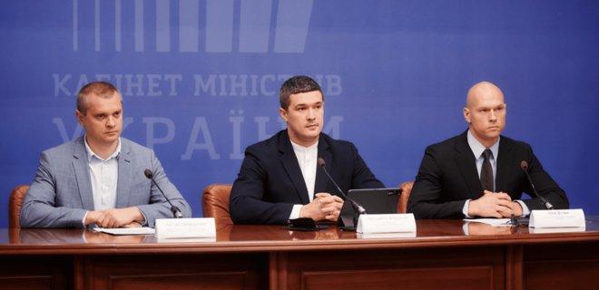 Минцифры обнаружило коррупционную схему на 300 млн грн в обеспечении учителей ноутбуками - Фото
