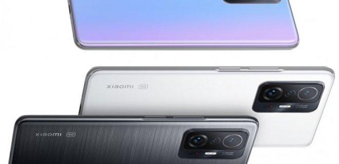 Xiaomi представила очень мощный смартфон, который заряжается за 17 минут, и другие новинки - Фото