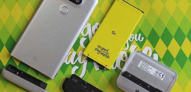Как в 2010-х хотели создать модульные смартфоны и что из этого вышло - Фото