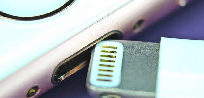 Власти ЕС хотят единый тип зарядки для всех гаджетов. Apple против - Фото