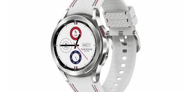 Samsung представила премиальные часы, разработанные с известным дизайнером - Фото
