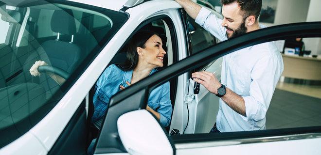 Оформить договор купли-продажи авто можно будет в Дие - Фото