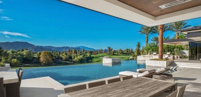 Глава Apple купил дом в Калифорнии за $10 млн. Вот что там внутри – фото - Фото
