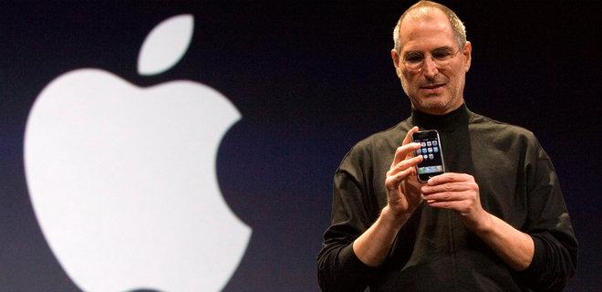 При Джобсе такого не было: как изменилась Apple за 10 лет после смерти основателя - Фото